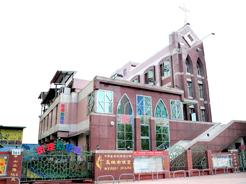 36.Kao-Hsiung Wesley Chapel